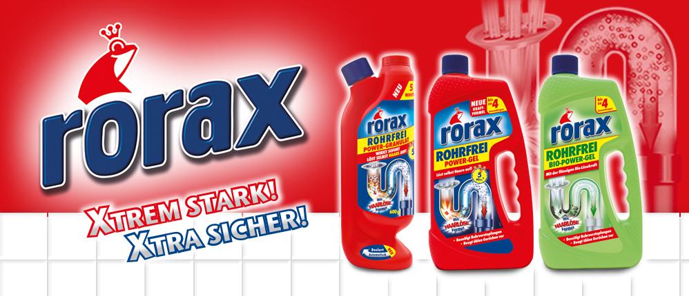 rorax/tarax