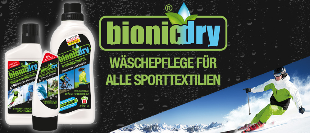 Bionicdry