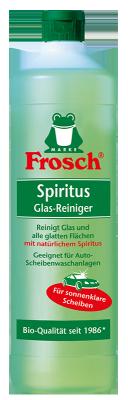 Spiritus Glas-Reiniger