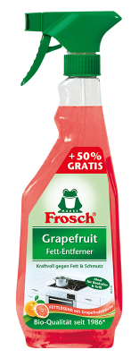 Grapefruit Fett-Entferner Sondergröße + 250ml gratis