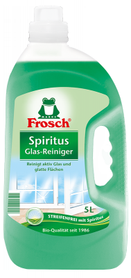 Spiritus Glas-Reiniger 5000 ml