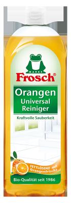 Orangen Universal Reiniger