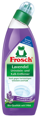 Lavendel Urinstein- und Kalk-Entferner