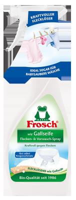 wie Gallseife Flecken- & Vorwasch-Spray 500 ml