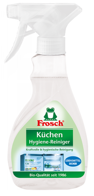 Küchen Hygiene-Reiniger