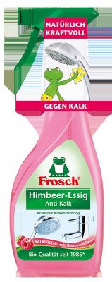 Himbeer-Essig Anti-Kalk