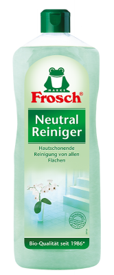 Neutral Reiniger 1000 ml