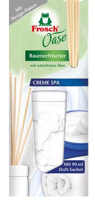 Oase Raumerfrischer Creme Spa