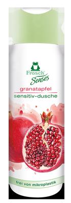 Senses Granatapfel Sensitiv-Dusche