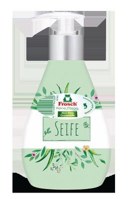 Creme-Seife Deko Aloe Vera 300 ml