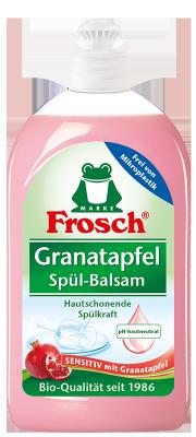 Granatapfel Spül-Balsam 500 ml