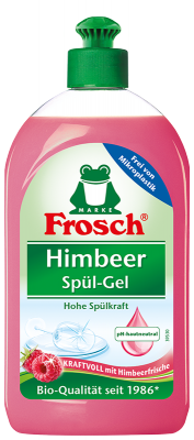 Himbeer Spül-Gel 500 ml