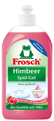 Himbeer Spül-Gel 500 ml