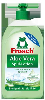 Aloe Vera Spül-Lotion 500 ml