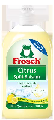 Citrus Spül-Balsam 500 ml