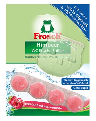 Himbeer WC-Frische-Spüler