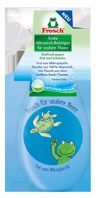 Deko Soda Allzweck-Reiniger für saubere Meere