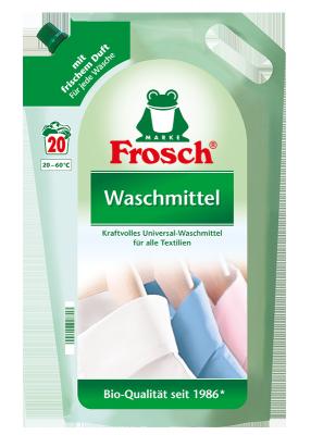 Flüssig Universal Waschmittel