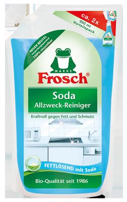 Frosch Soda Allzweck-Reiniger 950 ml NFB