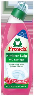 Himbeer-Essig WC-Reiniger 750 ml