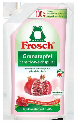 Frosch Granatapfel Sensitiv-Weichspüler 1L