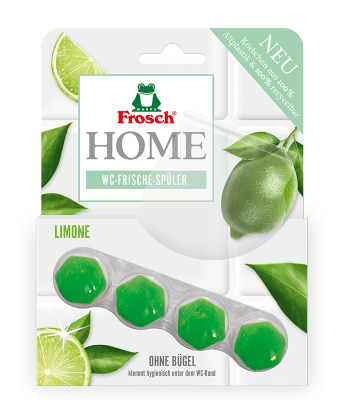 Home Limone WC-Frische Spüler