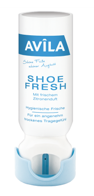 SHOE FRESH 100 ml