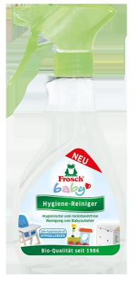 Baby Hygiene-Reiniger