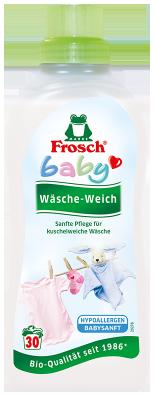 Baby Wäsche-Weich