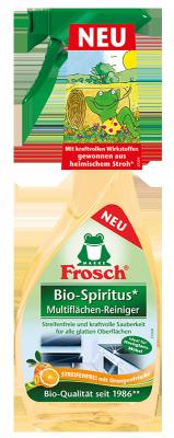 Bio-Spiritus Multiflächen-Reiniger 500ml