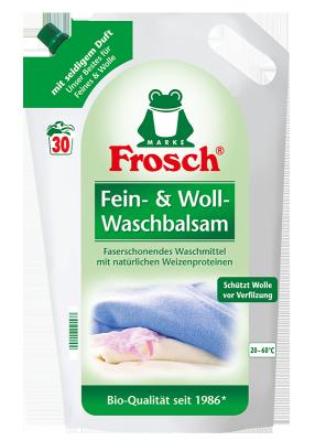 Fein & Woll-Wasch Balsam