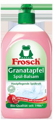 Granatapfel Spül-Balsam