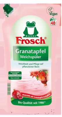 Granatapfel Weichspüler