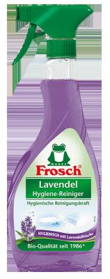 Lavendel Hygiene-Reiniger