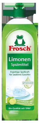 Limonen Spülmittel 750 ml