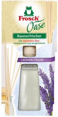 Oase Raumerfrischer Lavendeltraum