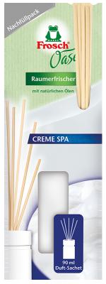 Oase Raumerfrischer Creme Spa Nachfüllpack