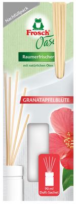 Oase Raumerfrischer Granatapfelblüte Nachfüllpack