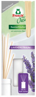 Oase Raumerfrischer Lavendeltraum Nachfüllpack