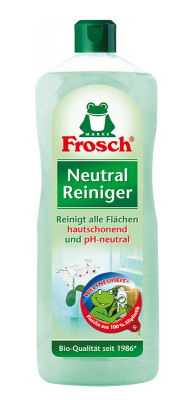 Neutral Reiniger 1000 ml