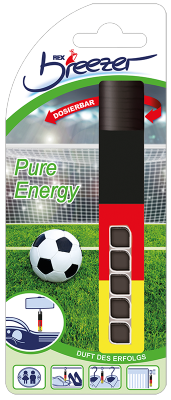 Rex Breezer Pure Energy EM-Edition