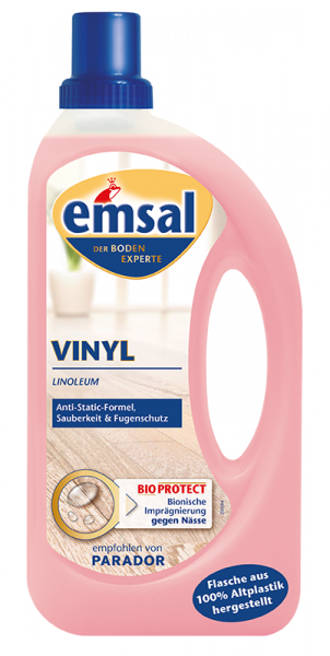 Bevorzugt emsal Vinyl 1000 ml   Froschladen.de IB42