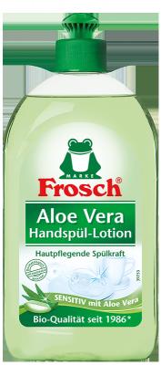 Aloe Vera Handspül-Lotion