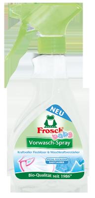 Baby Vorwasch-Spray