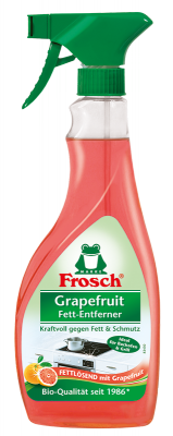 Grapefruit Fett-Entferner