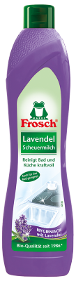 Lavendel Scheuermilch