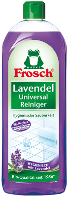 Lavendel Universal Reiniger