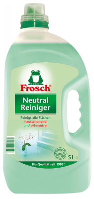 Neutral Reiniger 5000 ml