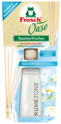Oase Wasserlilie