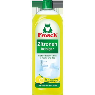 Zitronen Reiniger